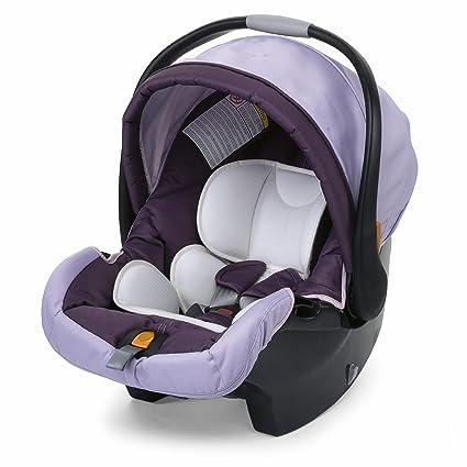 Chicco 4079063140000 Key Fit - Silla de coche para recién nacido ...