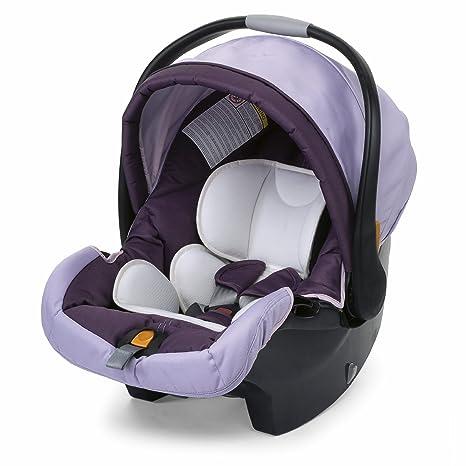 Chicco 4079063140000 Key Fit - Silla de coche para recién nacido (grupo 0+)