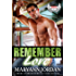 Remember Love (Saints Protection & Investigations Book 6)