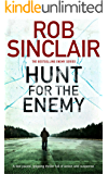 Hunt for the Enemy (Enemy Series Book 3) (English Edition)