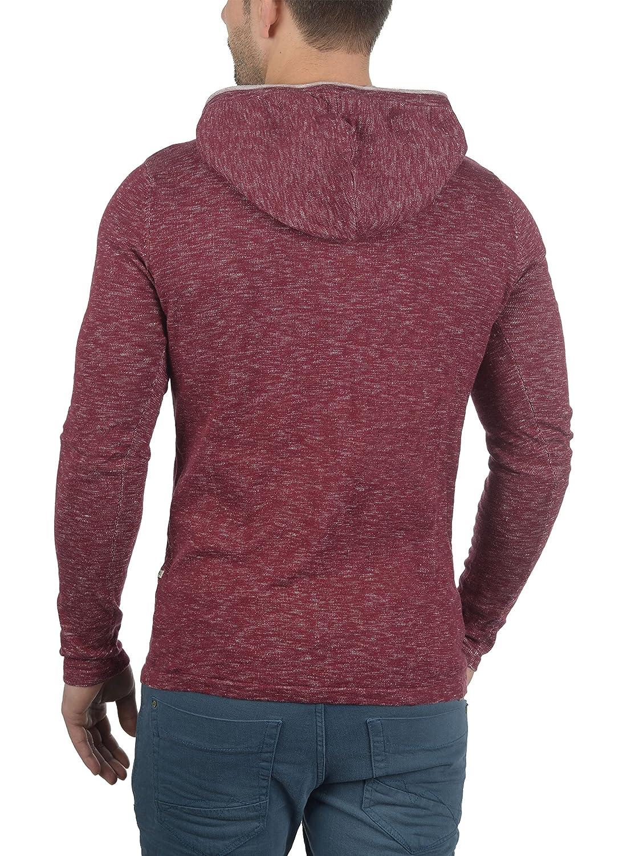 Redefined Rebel Murray Herren Strickpullover Kapuzenpullover Feinstrick Pullover Mit Kapuze Aus 100/% Baumwolle