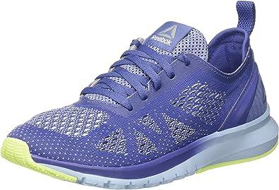 Reebok Print Smooth Clip Ultk, Chaussures de Running
