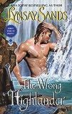 The Wrong Highlander: Highland Brides (Highland Brides, 7)