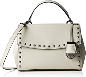 Michael Kors Top-Handle Bag, Grey