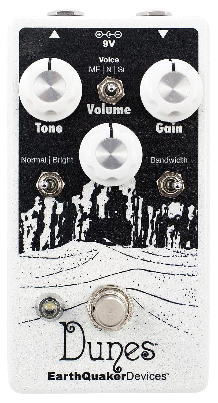 EarthQuaker Devices Dunes V2 · Pedal guitarra eléctrica: Amazon.es: Instrumentos musicales