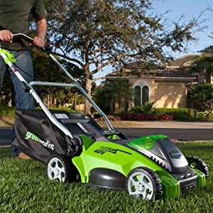 The best lawn mowers Cheap, under 300$,under 400$,for steep hills, for the yard, for racing, engine in 2016