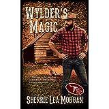 Wylder's Magic (The Wylder West)