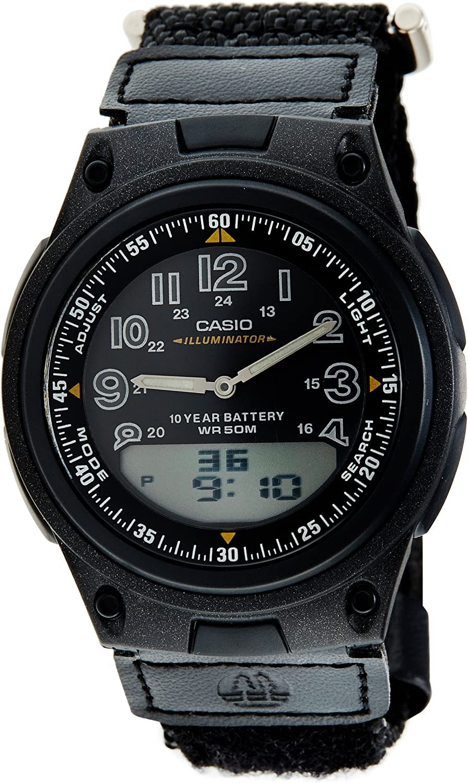 Casio AW-80V-1BVDF (AD126) - Reloj para Hombres