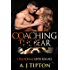 Coaching the Bear: A Paranormal Shifter Romance (Bear Shifter Games Book 1)
