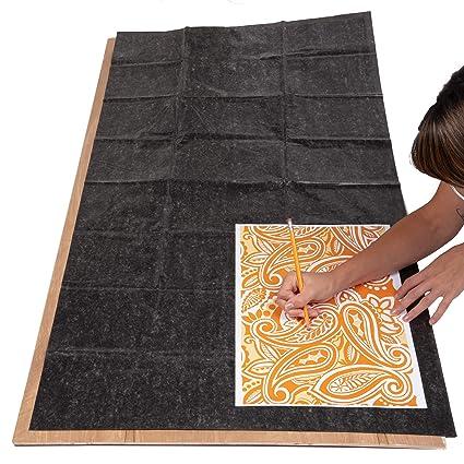 Amazon Woodcraft Patterns Carbon Transfer Paper 60 X 60 Beauteous Woodcraft Patterns