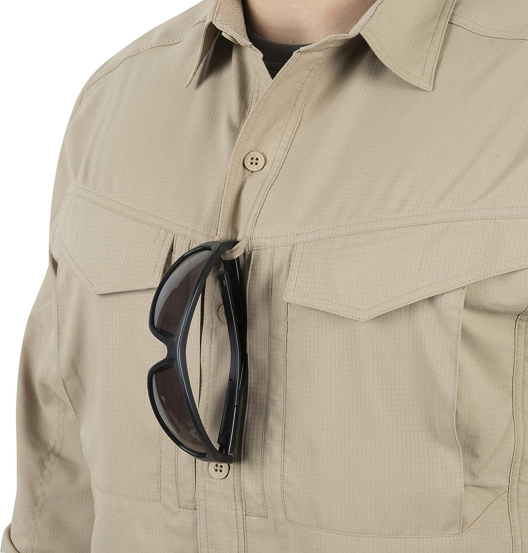 Helikon-Tex Defender Mk2, Gentleman Shirt & Tropical Shirt, Urban Line