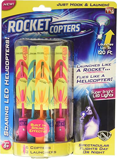 Rocket Copters  product image 1