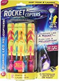 As Seen On TV Rocket Copters - The Amazing Slingshot LED Helicopters
