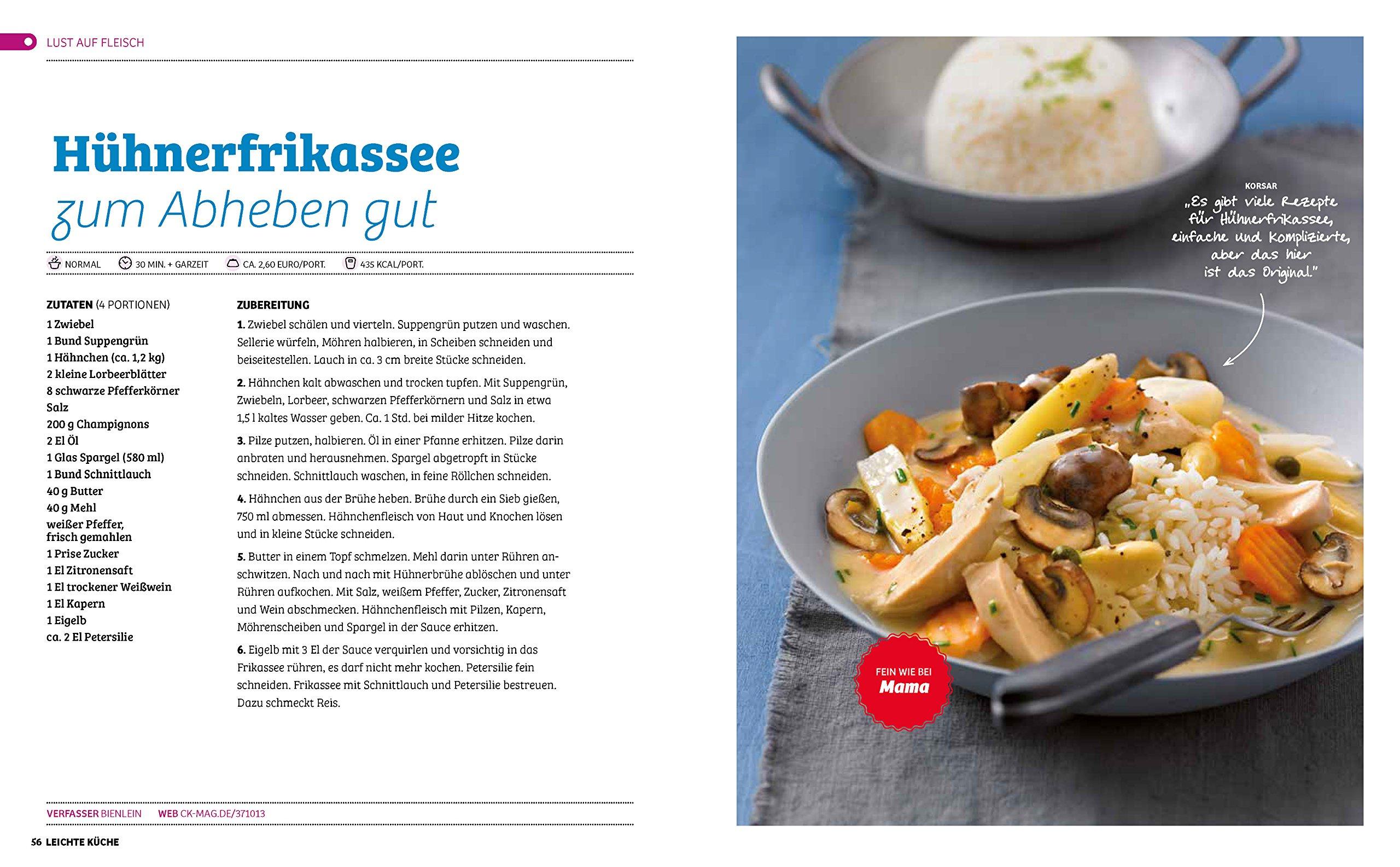 Leichte Sommerküche Ohne Fleisch : Chefkoch leichte küche für sie getestet und empfohlen die besten