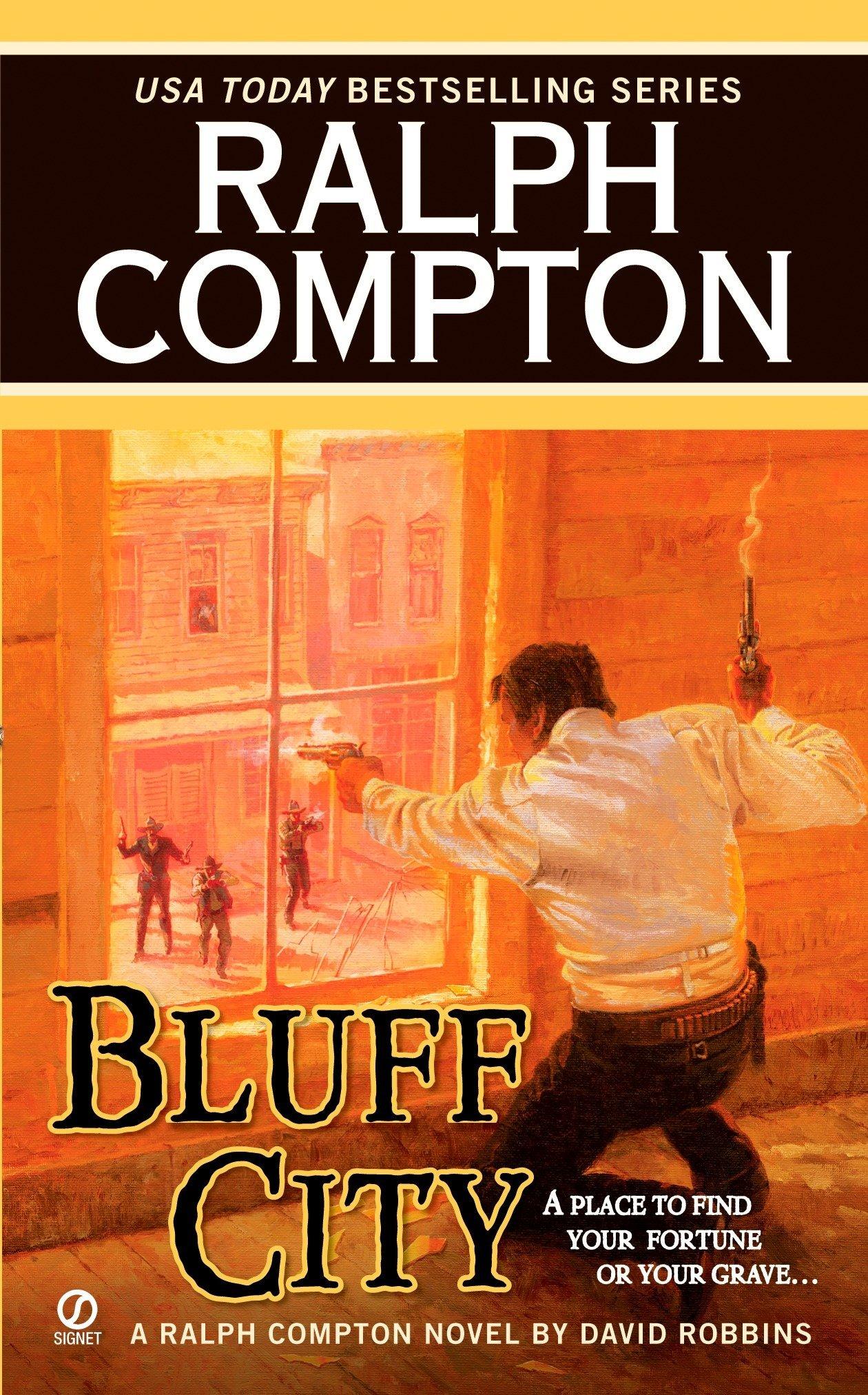 Download Bluff City: A Ralph Compton Novel ebook