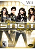 Disney Sing It: Party Hits - Nintendo Wii