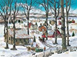 Sap To Syrup By Bob Fair 500 Piece Puzzle