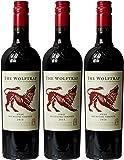 Boekenhoutskloof The Wolftrap Red 2015 Wine 75 cl (Case of 3)