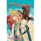 Yona of the Dawn, Vol. 8 (8)