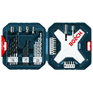 Bosch MS4034 34-Piece Drill and Drive Bit Set