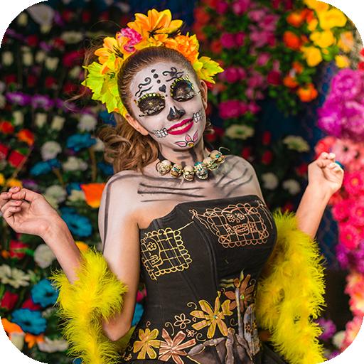 Halloween Costumes Trends 2019]()
