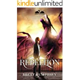 Rebellion (Dragonborn Book 4)