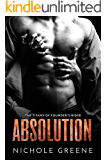 Absolution (The Titans of Founder's Ridge)