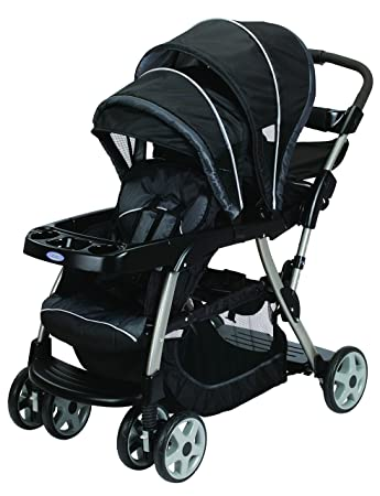 Graco Ready 2 Grow Metropolis Classic Connect Stroller