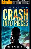 Crash Into Pieces (The Haylie Black Series Book 2)