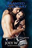 Branded Sanctuary: A Nature of Desire Series Novel