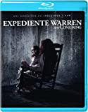 Expediente Warren [Blu-ray]