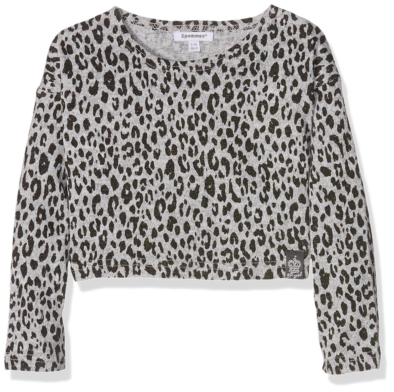 3 Pommes Girl T-Shirt 3Pommes