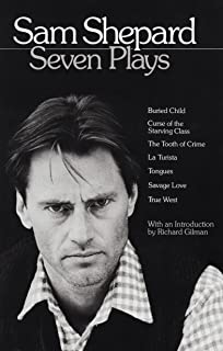 The heidi chronicles uncommon women and others isnt it sam shepard seven plays buried child curse of the starving class the fandeluxe Images