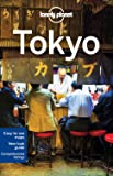Lonely Planet Tokyo (City Guides)