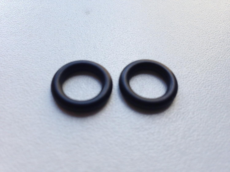"""Dichtungen passend für alle 1//2/"""" Schlauchsysteme wie z.B Gardena . 10x O-Ringe"""