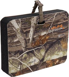 ALPS OutdoorZ Terrain Seat- 3 Inch  sc 1 st  Amazon.com & Amazon.com : Allen Camo Folding Hunting Stool with Back : Hunting ... islam-shia.org