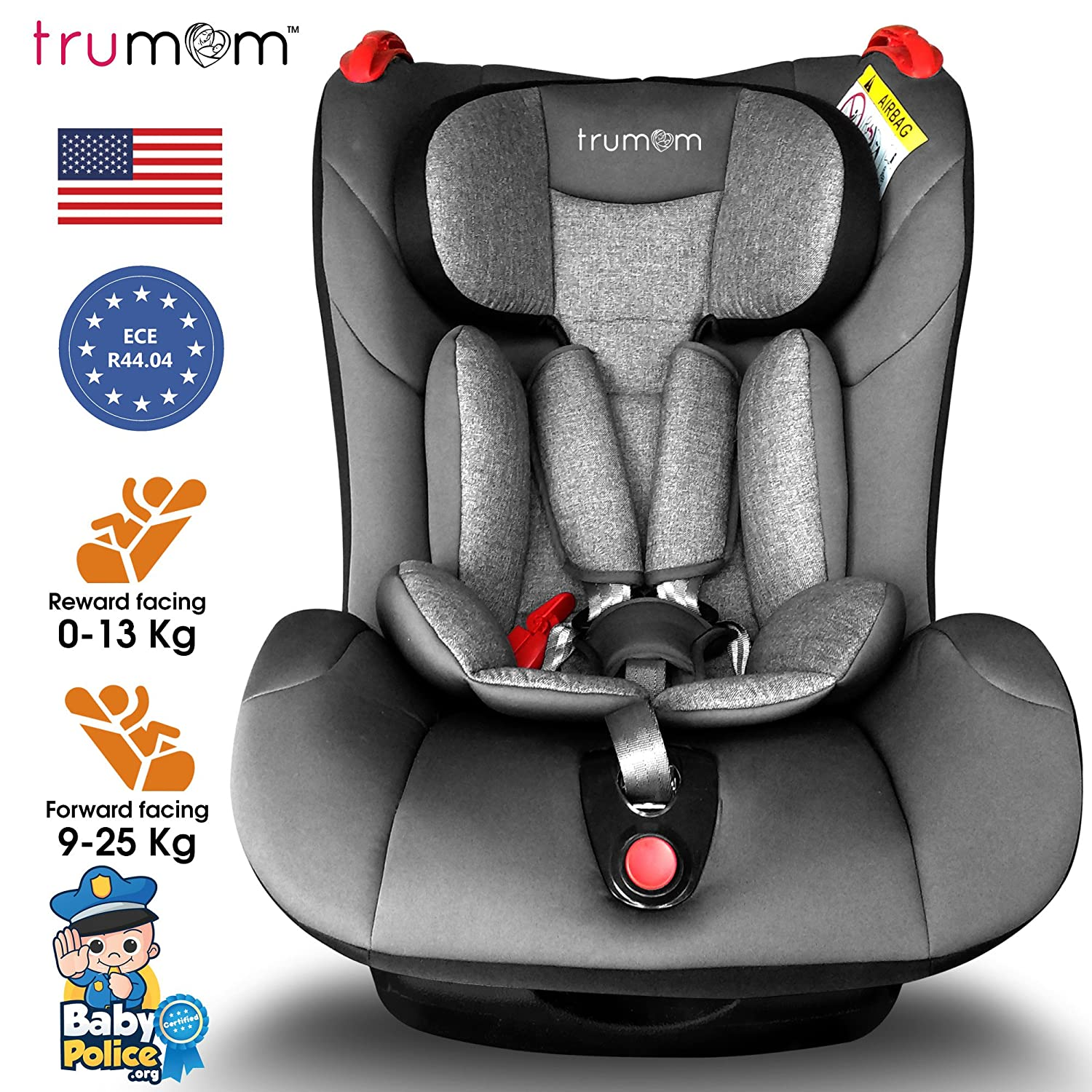 Baby Car Seats: Buy Baby Car Seats Online at Low Prices in India ...