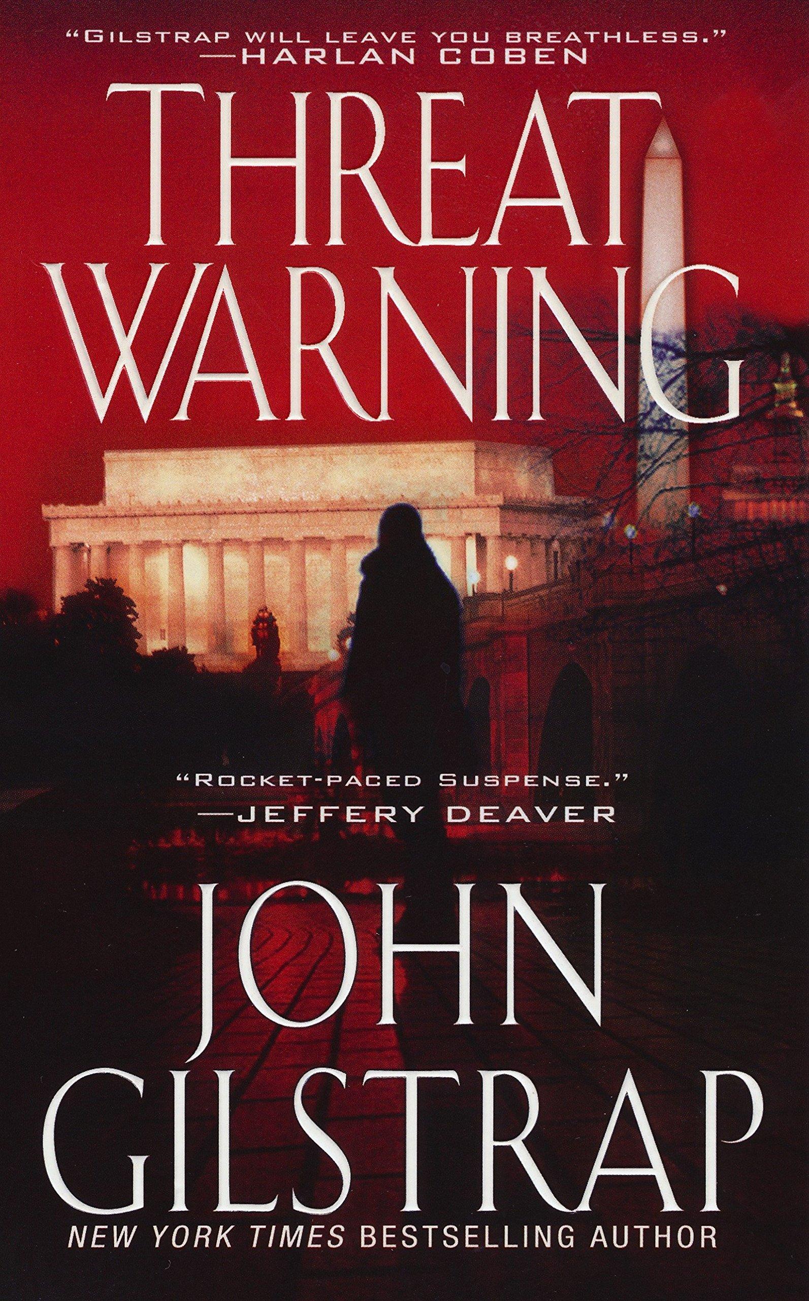 Amazon.com: Threat Warning (A Jonathan Grave Thriller) (9780786024926):  John Gilstrap: Books