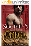 Society's Most Eligible Omega: (Regency mPreg)