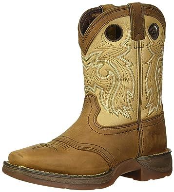84c992f4f94 Durango Kids' DBT0117 Western Boot