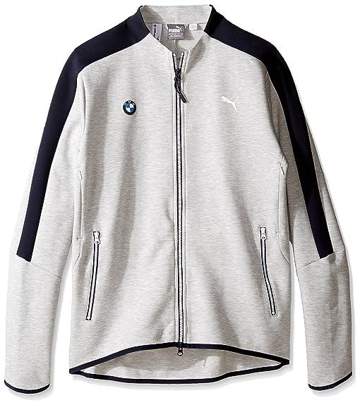 grey brown sweatsuit p bmw sale lrg puma good sweat jacket