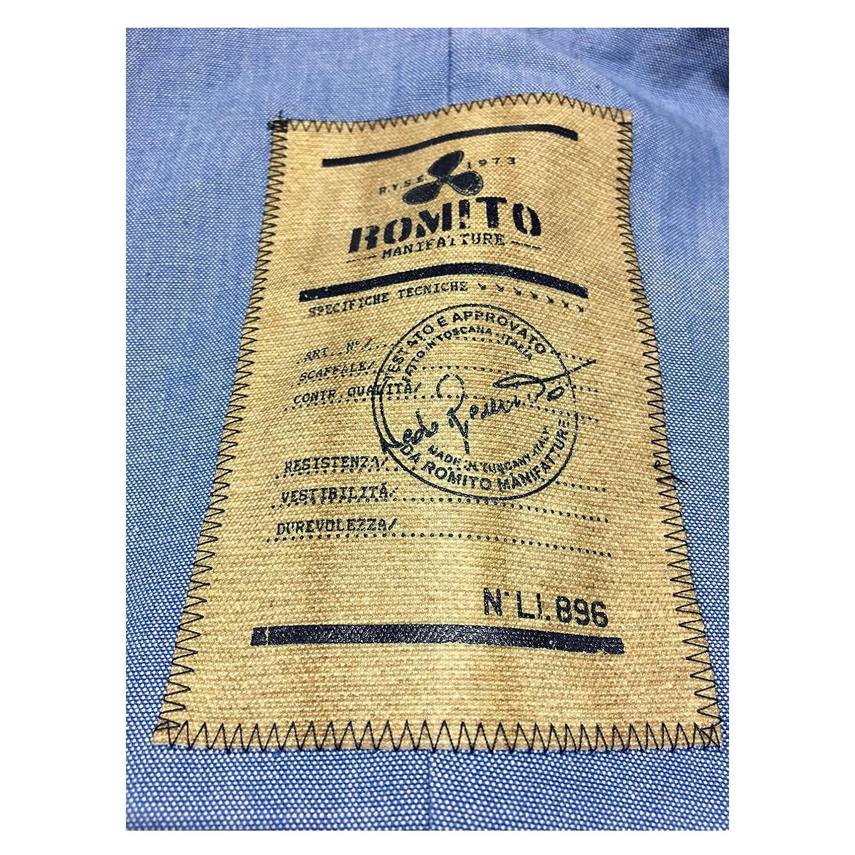 Amazon.it: ROMITO MANIFATTURE Gilet Giacche e cappotti
