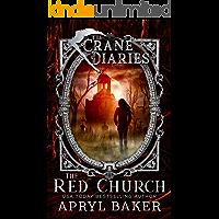 The Crane Diaries: The Red Church