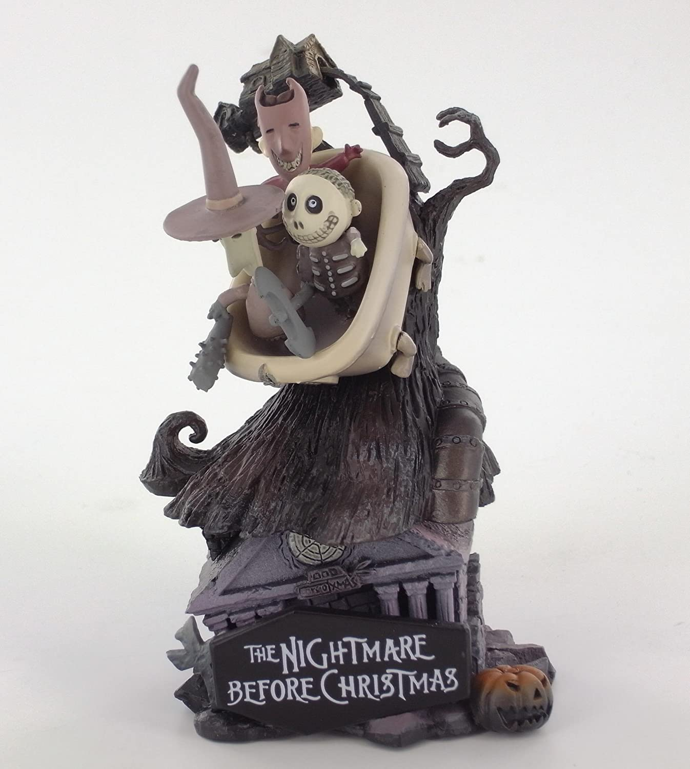 Disney Characters Formation Arts Tim Burton The Nightmare Before ...