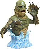 Diamond Select Toys Universal Monsters: Creature from The Black Lagoon Bust Bank