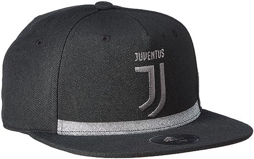 adidas Juve Flat Gorra Juventus de Turín de Tenis da20bb588e1