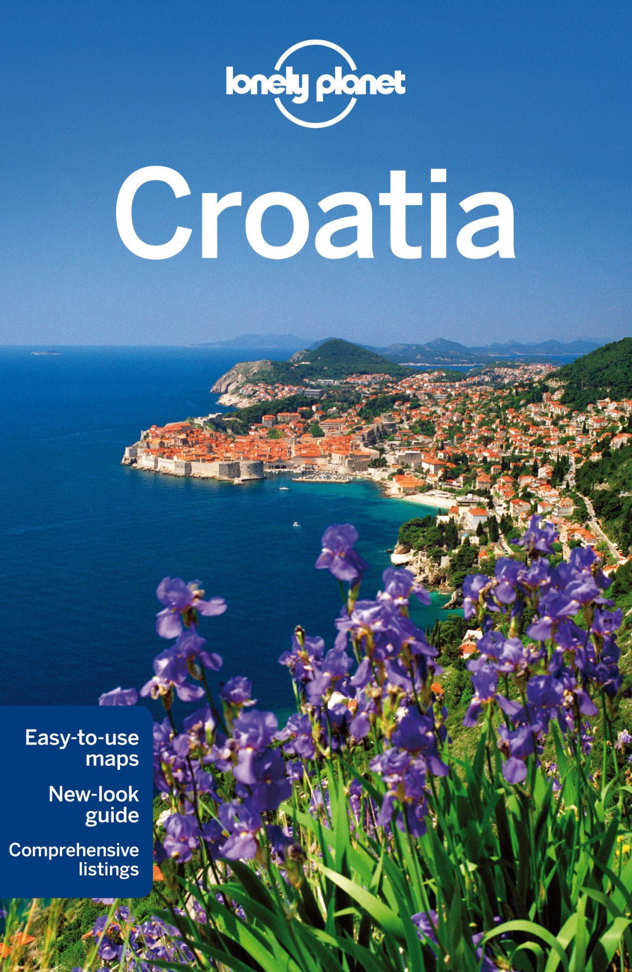Lonely Planet Croatia (travel Guide): Lonely Planet, Anja Mutic, Vesna  Maric: 9781742203027: Amazon: Books