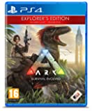 ARK: Survival Evolved - Limited Collectors Edition (exkl. bei Amazon.de) - [PlayStation 4]