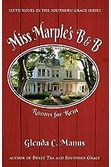 Miss Marple's B&B (Southern Grace Book 6)