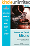 Gemstone & Crystal Elixirs. Potions for Love, Health, Wealth, Energy & Success. (Power for life Book 4)